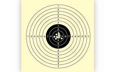 How to improve your scores in 10 Metre Air Pistol Shooting